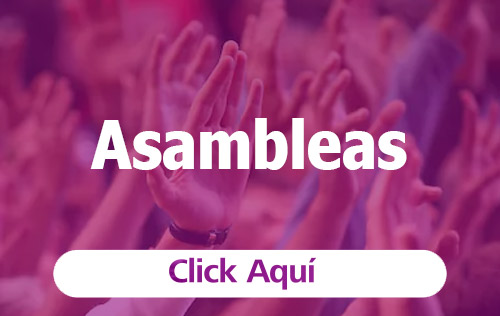 Asambleas Mutualidad Tucuman